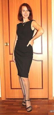 Платье 1-4