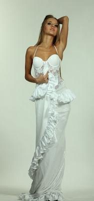 Платье 1-8