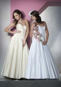 Платье С001
