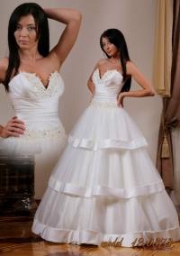 Платье С007.