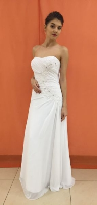 Платье С011