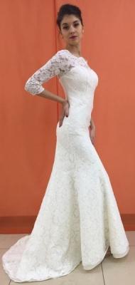 Платье С009