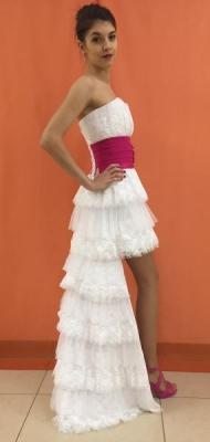 Платье С012
