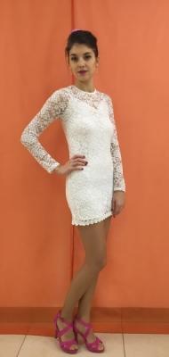 Платье С013.