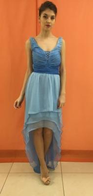 Платье С014