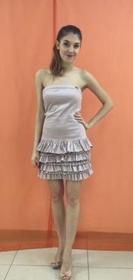 Платье С019