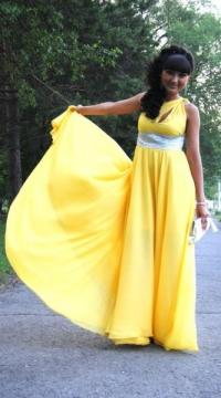 Платье С022