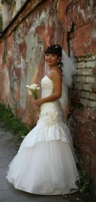 Платье С023
